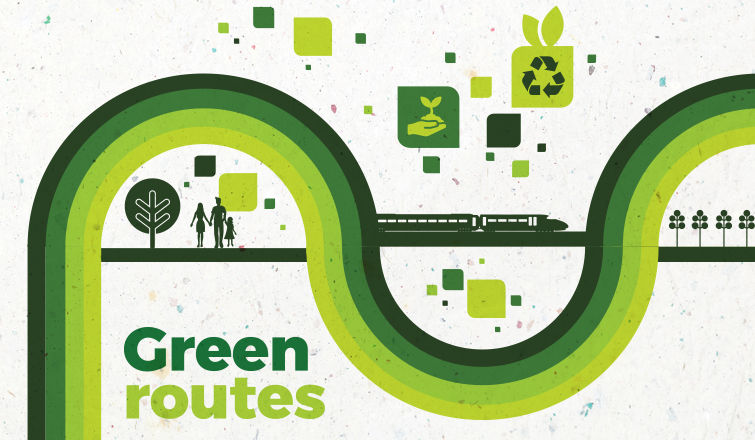 Green Routes News