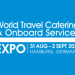 Wordl Travel Catering EXPO